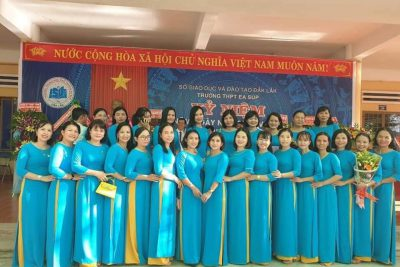 Áo dài- niềm kiêu hãnh của phụ nữ Việt Nam!